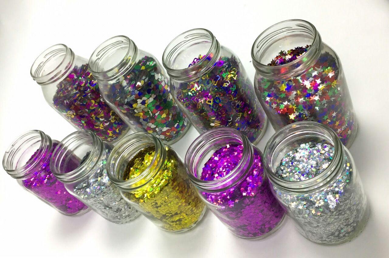 Glitter Figura b