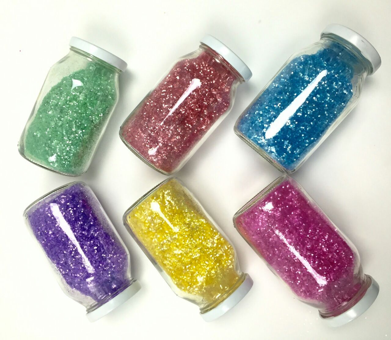 Glitter Natural b
