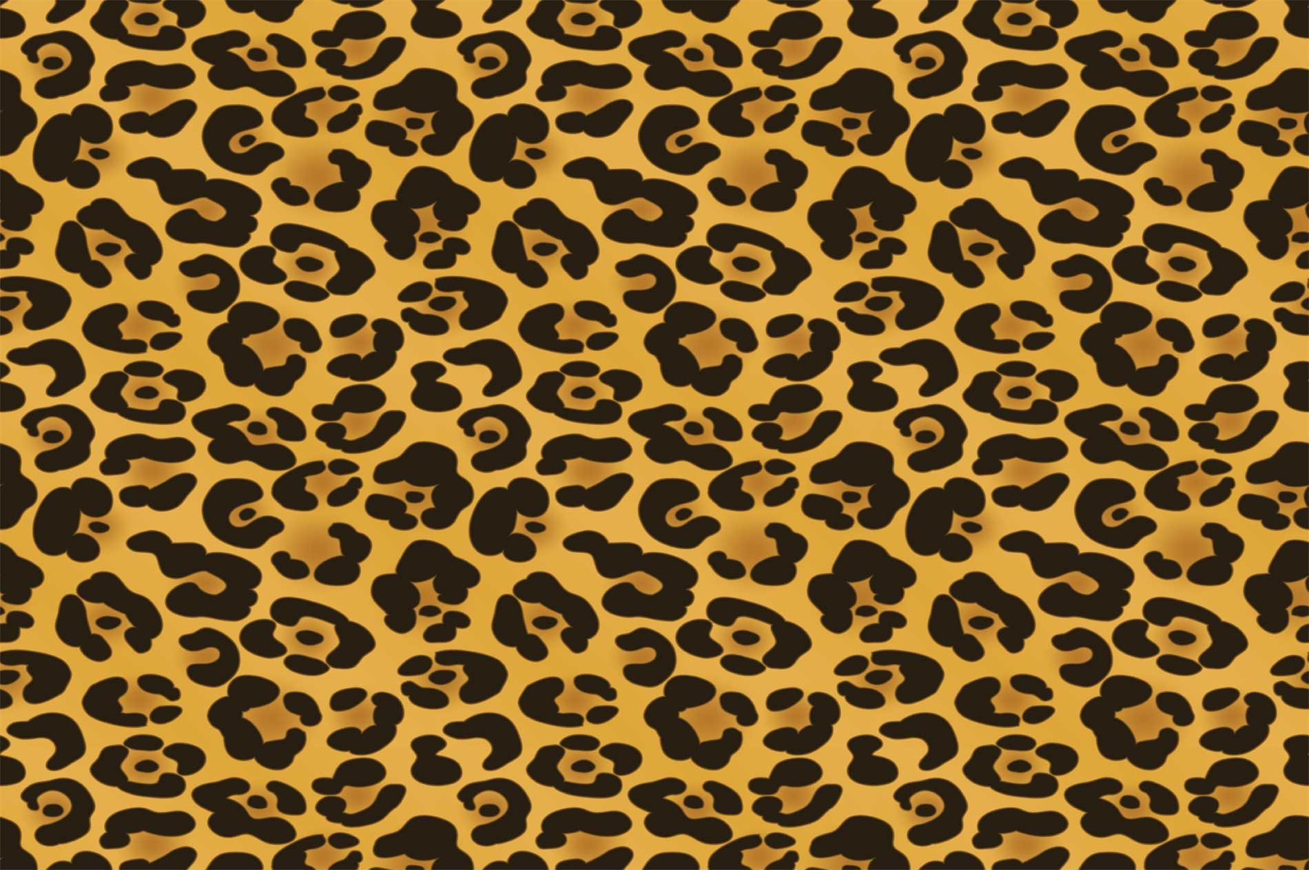 Animal Print Upholstery Fabric E408 Tiger Animal Print