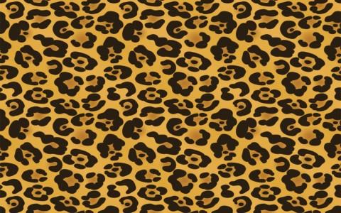 Viníles Textiles Animal Print