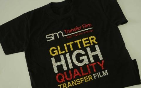 Viniles Textiles Glitters Normales y Fluorecentes
