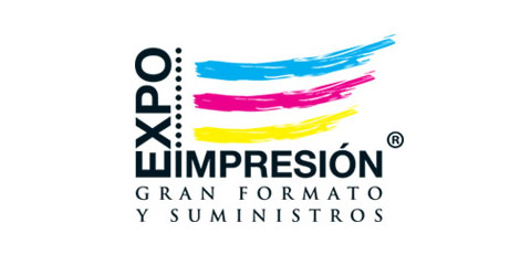 Expo Impresión, Gran Formato y Suministros 2018