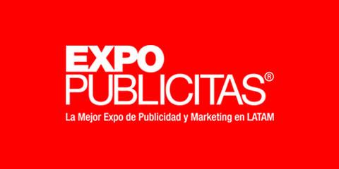 Expo Publicitas, 2018
