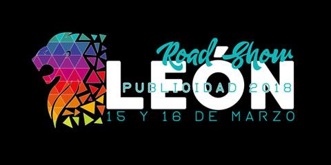 Publicidad RoadShow, León 2018