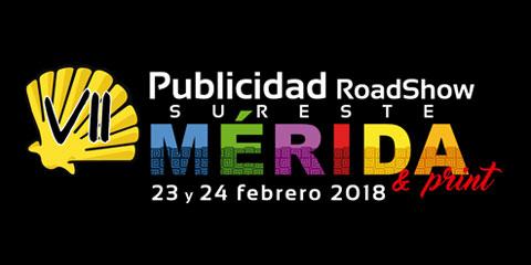 Publicidad RoadShow, Sureste Mérida 2018