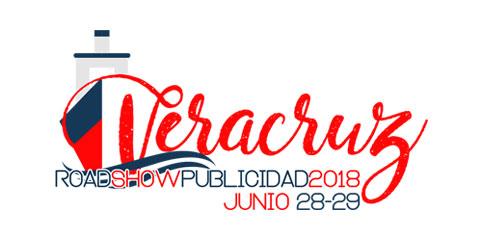 Publicidad RoadShow, Veracruz 2018