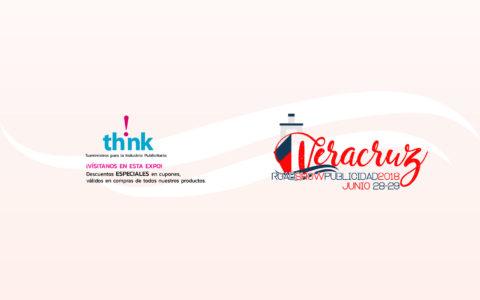 Veracruz, Road Show Publicidad 2018