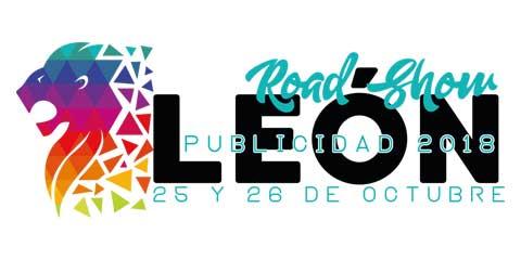 Expo Publicidad Road Show León, Octubre 2018