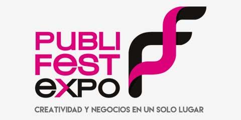 Publifest Expo, CDMX 2018