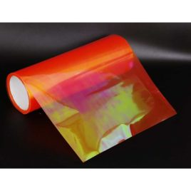 vinil-adhesivo-auto-faro-tornasol-f912-naranja-30-x-9-m-rollo