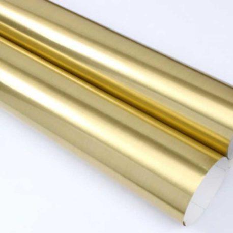 vinil-adhesivo-efx-cepillado-itp401-oro-gold-61-cm-ancho-x-metro