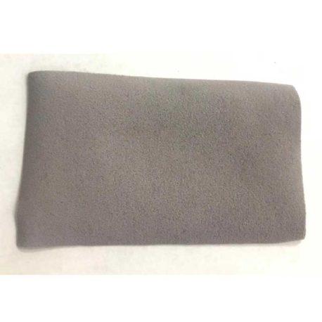 Vinil Textil Flock SFL07 Gris 51 cm Ancho x Metro