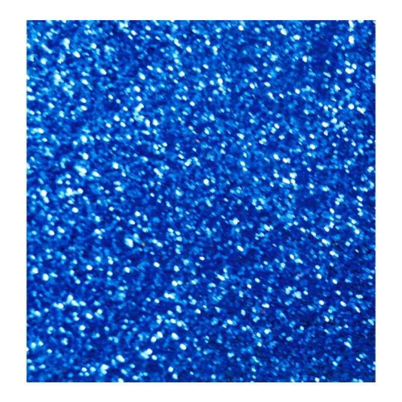 Vinilo adhesivo efecto Glitter VINTEX Azul