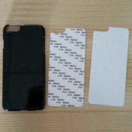 Funda Teléfono Plástico Duro (PC) Galaxy S10